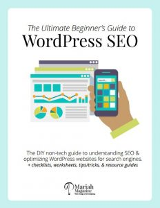 The Ultimate Beginner's Guide to WordPress SEO
