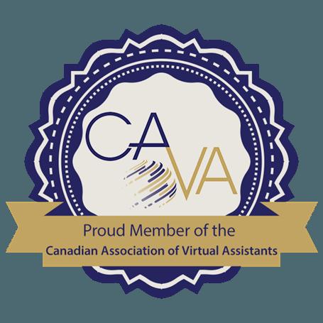 CAVA member button