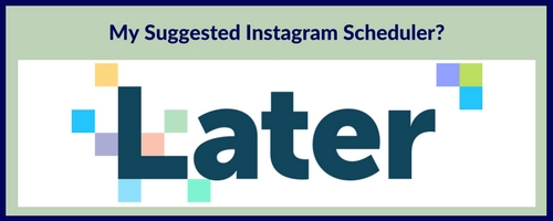 Preferred Instagram Scheduler