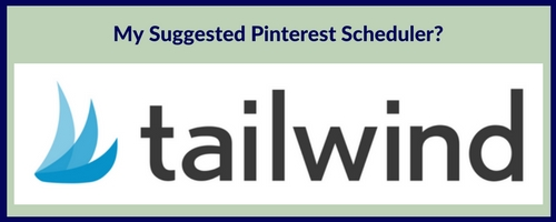 Preferred Pinterest Scheduler