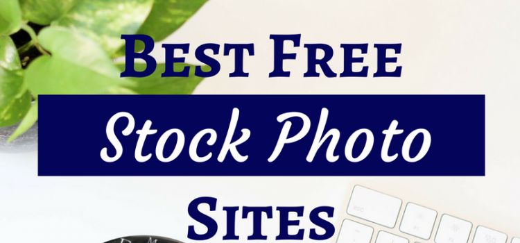 15 Best Free Stock Photo Sites choosen by Workaday Services
