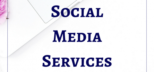 Social Media Services - Workaday Services