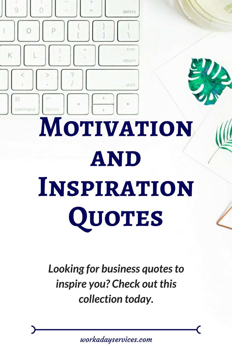 Motivation and Inspiration Quotes collection 2