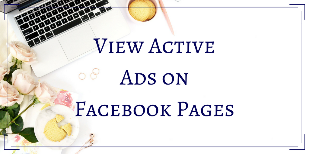 how to put ads on your facebook page