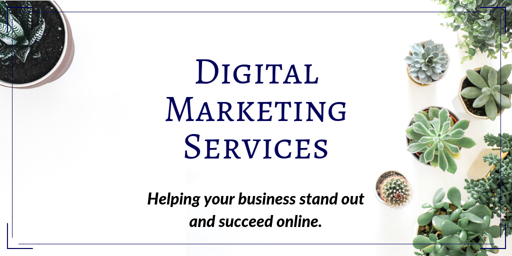 Digital Marketing Services - Workaday Services